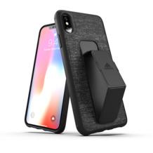 adidas SP Grip Case FW18 for iPhone XS Max black