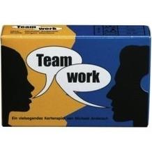 Adlung Spiele Teamwork - Das Original Erwachsenenspiel