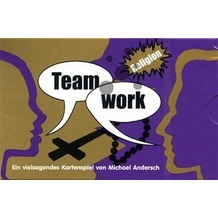 Adlung Spiele Teamwork - Religion