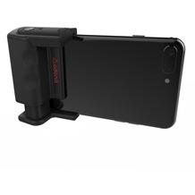 adonit Adonit PhotoGrip Smartphone-Kameragriff, schwarz, ADPGB