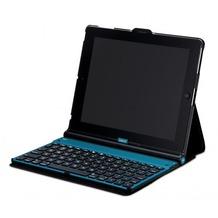 adonit Tastatur Adonit Writer Plus Folio & Bluetooth Turquoise iPad (2/3/4)
