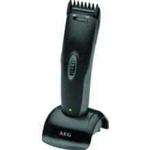AEG Haarschneider HSM/R 5596, schwarz