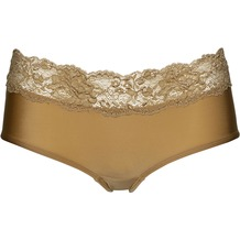 After Eden Boxer Lace mit Spitze, powder L