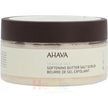 Ahava Deadsea Salt Softening Butter Salt Scrub - 220 gr