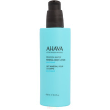 Ahava Deadsea Water Mineral Sea-Kissed Body Lotion - 250 ml