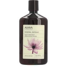 Ahava Mineral Botanic Cream Wash - 500 ml