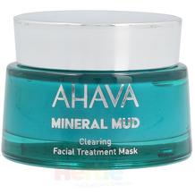 Ahava Mineral Masks Clearing Facial Treatment Mask - 50 ml