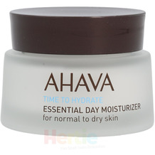 Ahava Time To Hydrate Essential Day Moisturizer - 50 ml
