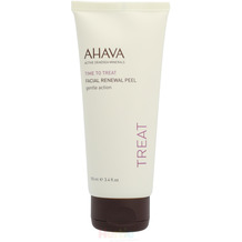 Ahava Time To Treat Facial Renew. Peel Gentle Act. - 100 ml