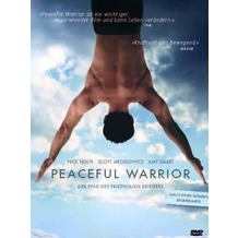 AL!VE Peaceful Warrior [DVD]