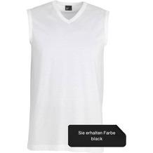 Alan Red Orlando Body Fit black L