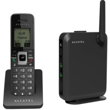 Alcatel IP2115P - Base PoE & IP15 Dect Handset