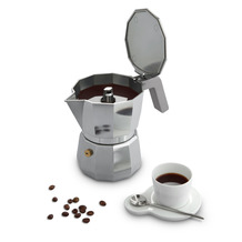 Alessi Espressokocher MOKA modern 1