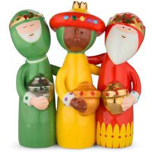 Alessi Figur, Heilige drei Könige