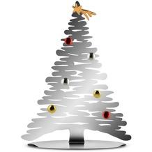 Alessi Weihnachtsbaum Stahl 30 cm