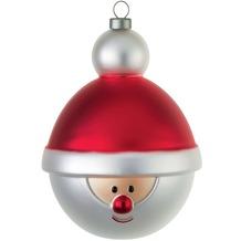 Alessi Weihnachtsbaumkugel Santa