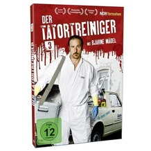 AL!VE Der Tatortreiniger 3, DVD