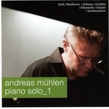 AL!VE Piano Solo_1, CD