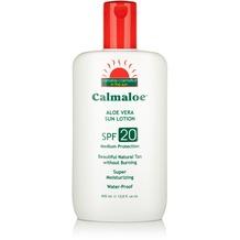 Canarias Cosmetics ALOE SONNENMILCH 400 ml