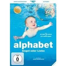 Alphabet - Angst oder Liebe? [DVD]