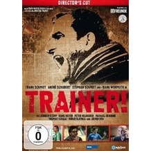 AL!VE Trainer! [DVD]