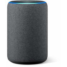 Amazon Echo (3. Generation), Anthrazit Stoff