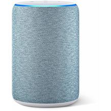 Amazon Echo (3. Generation), Dunkelblau Stoff