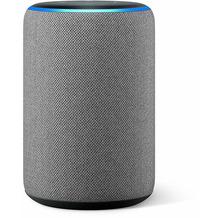 Amazon Echo (3. Generation), Hellgrau Stoff