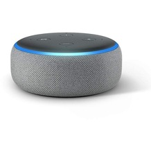 Amazon Echo Dot 3, hellgrau