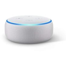 Amazon Echo Dot 3, sandstein