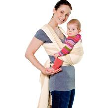 Amazonas Babytragetuch Carry Sling kalahari 450 cm