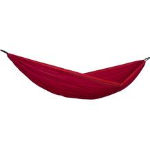 Amazonas Hängematte Silk Traveller XL chili