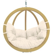 Amazonas Hängesessel Globo Chair natura