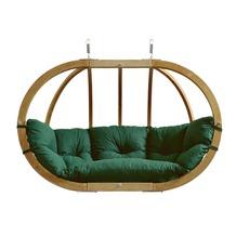 Amazonas Hängesessel Globo Royal Chair green weatherproof