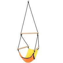 Amazonas Kinderhängematte Kid's Swinger yellow