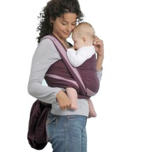 Amazonas Tragetuch Carry Sling berry 450 cm