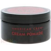 American Crew Cream Pomade Light/Medium Hold 85 gr