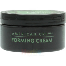 American Crew Forming Cream with Medium Hold and Shine, Modelliercreme 85 gr