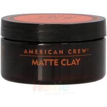 American Crew Matte Clay Wax - 85 gr