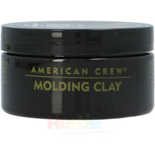 American Crew Molding Clay High Hold with Medium Shine 85 gr