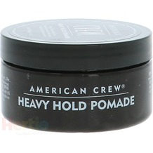 American Crew Pomade Heavy Hold 85 gr