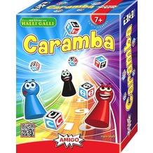 Amigo Caramba
