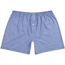 AMMANN Boxer-Short, Serie Denim, blue indigo 5