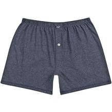 AMMANN Boxer-Short, Serie Denim, dunkelblau 5