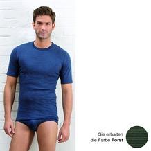 AMMANN Jacke 1/2 Arm, Serie Jeans, forst 5