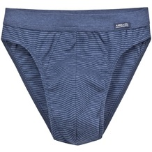 AMMANN Jazz-Pants, Serie Jeans, dunkelblau 5