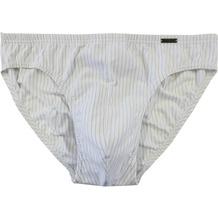 AMMANN Mini-Slip, Serie Smart & Stripes, weiß 4