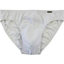 AMMANN Mini-Slip, Serie Smart & Stripes, weiß 5