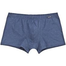AMMANN Retro-Short, Serie Jeans Single, dunkelblau 5
