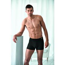 AMMANN Retro-Short, Serie Smart & Stripes, schwarz 5